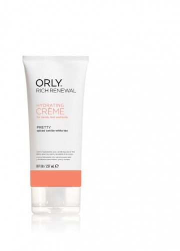 ORLY Rich Renewal Hydrating Crème Pretty