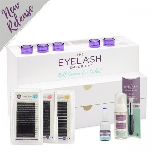 The Eyelash Emporium Salon Convert Kit Salon Convert Package