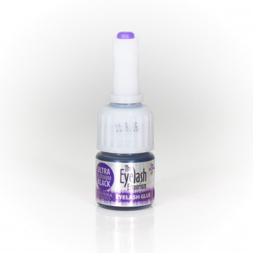 DO NOT USE _ USE CODE ULTGLU-5ML INSTEAD Blockbuster Ultra Platinum Adhesive 5ml