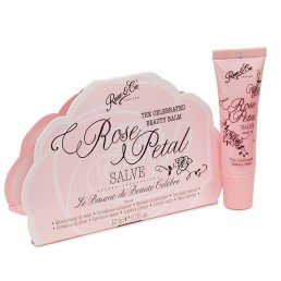 Rose Co. Lip Balm Rose Petal 1
