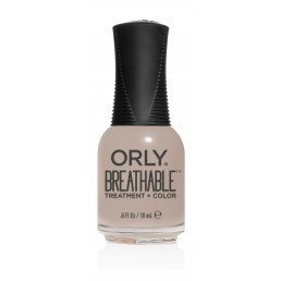 ORLY Breathable  Almond Milk (18ml)