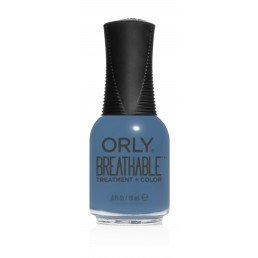 ORLY Breathable Polish De-Stressed Denim (18ml)
