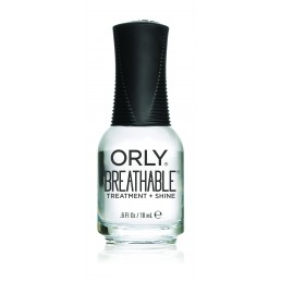 ORLY Breathable Polish Treatment + Shine (18ml)
