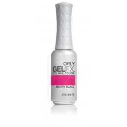 ORLY Gel FX Berry Blast (9ml)