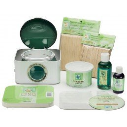 clean+easy  Waxing Kit Brazilian