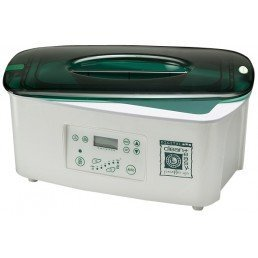 clean+easy Paraffin Spa Heater Digital