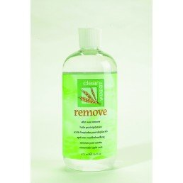 clean+easy After Wax Remover (475ml)