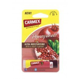 Carmex Lip Balm Pomegranate Premium Stick (4.25g)