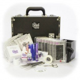 The Eyelash Emporium Eyelash Extension Kit  Medium