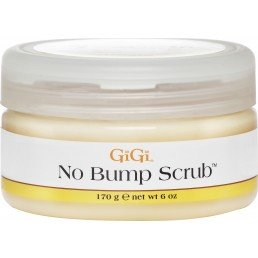 Gigi No Bump Scrub (6oz)