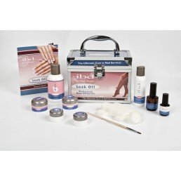 ibd Soak-Off Kit Professional