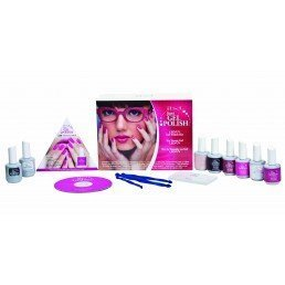 ibd Just Gel Polish Starter Kit