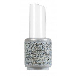 ibd Just Gel Polish - special £ Don't Fringe On My Parade (14ml)