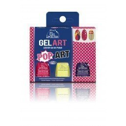 ibd Just Gel Polish ibd Just Gel Pop Art Kit