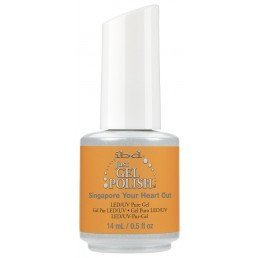 IBD JUST GEL POLISH JGP SINGAPORE 14ML