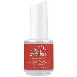 IBD JUST GEL POLISH JGP BERLIN 14ML