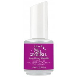 IBD JUST GEL POLISH JGP HONG KONG 14ML