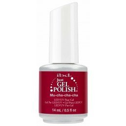 IBD JUST GEL POLISH JGP MU-CHA-CHA 14ML