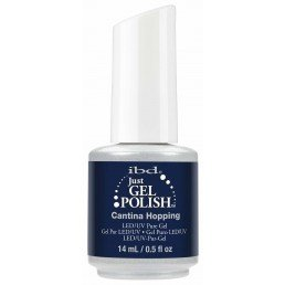 IBD JUST GEL POLISH JGP CANTINA HOPPING 14ML