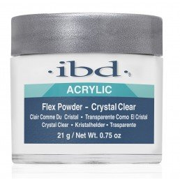 ibd Flex Powder Clear (0.75oz)