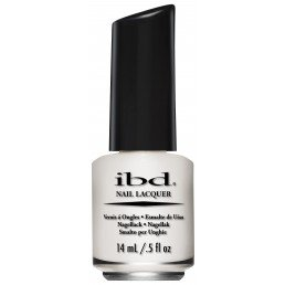 ibd Nail Lacquer - Special £ Whipped Cream (14ml)