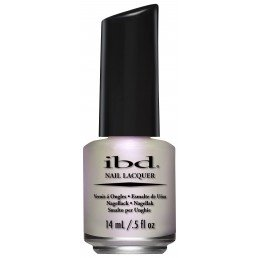 ibd Nail Lacquer - Special £ Sea Pearl (14ml)