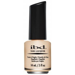 ibd Nail Lacquer - Special £ Cashmere Blush (14ml)