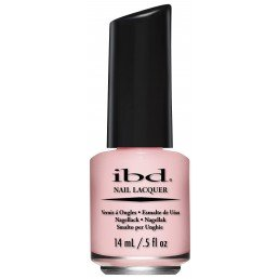 ibd Nail Lacquer - Special £ Seashell Pink (14ml)
