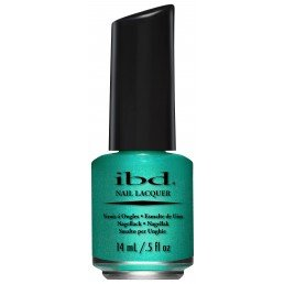 ibd Nail Lacquer - Special £ Turtle Bay (14ml)