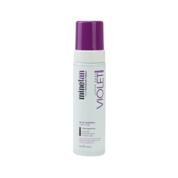 MineTan Violet Foam European Colour (Violet Base) 6.7 fl oz / 200ml
