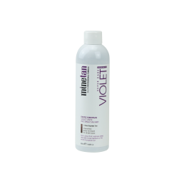 MineTan Violet Mist  European Colour (Violet Base) 7.4 fl oz / 220ml