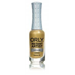 ORLY Nail Art  Solid Gold (9ml)