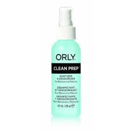 ORLY Treatments Clean Prep Sanitizer (4oz)