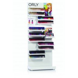 ORLY Displays ORLY Tower Polish Display(Empty)