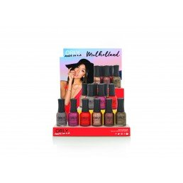 ORLY Seasonal Lacquer Mullholland (18pc)
