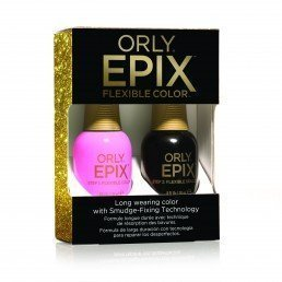 ORLY EPIX Duo Kit Out Take