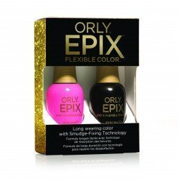ORLY EPIX Duo Kit Know Your Angle