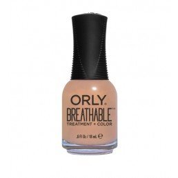 ORLY Breathable colour Nourishing nude 18ml