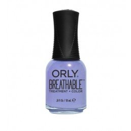 ORLY Breathable colour Just breathe 18ml