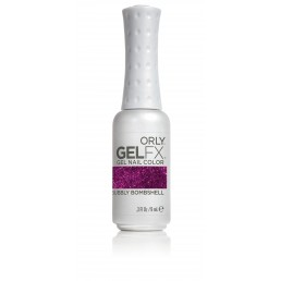 ORLY Gel FX Bubbly bombshell 9ml