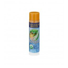 Badger Lip Balm Tangerine Breeze (6pc x 4.2g)