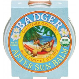 Badger Balm After Sun Balm 56G
