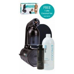 Mine Tan Personal Spray Tan Kit  Bronze Babe