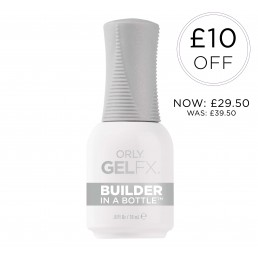 ORLY Gel FX Builder In A Bottle -  .6 Fl Oz (Open Stock)