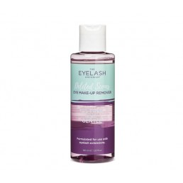 Eyelash Emporium - Aftercare Deleted Scenes - Oil Free Make-up Remover