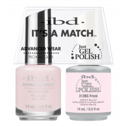 IBD Just Gel Polish Chalet Soiree DUO Froze (14ml)