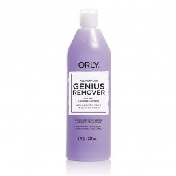 ORLY Removers Genius Remover (946ml)