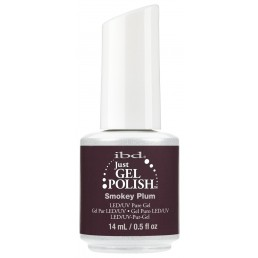 ibd Just Gel Polish Smokey Plum (14ml)
