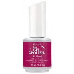 ibd Just Gel Polish All Heart (14ml)