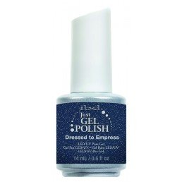 ibd Just Gel Polish - special £ Dressed to Empress (14ml)